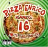 Pizza Enrico - Mita sina sanoa? artwork