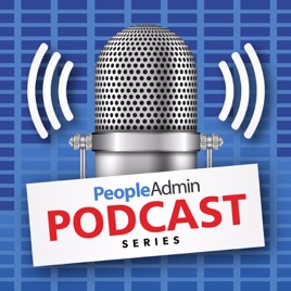 PeopleAdmin's higher education podcast: Change management
