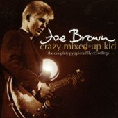 Joe Brown - Hercules Unchained