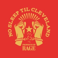 EUROPESE OMROEP | No Sleep Til Cleveland (Live) - Single - Prophets of Rage