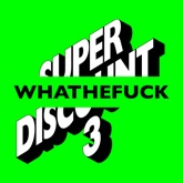 WTF (Etienne de Crécy Remix) - Single