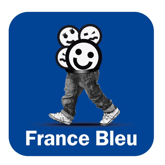 La vie en bleu (Les Experts) France Bleu Paris by France Bleu on Apple  Podcasts 5af469357bb0