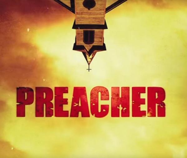 AMC's Preacher: A Film Dispenser Podcast
