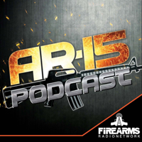 Podcast cover art for AR-15 Podcast - Modern Sporting Rifle Radio