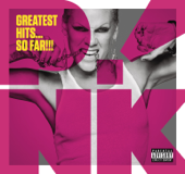 Greatest Hits...So Far!!!-P!nk