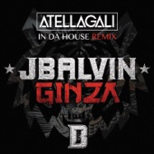Ginza (Atellagali In Da House Remix) - Single