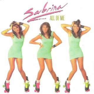 I Feel Love Good Sensation By Sabrina Salerno On Apple Music