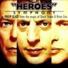 Philip Glass Heroes Symphony