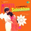 Salaakhen (Original Motion Picture Soundtrack)