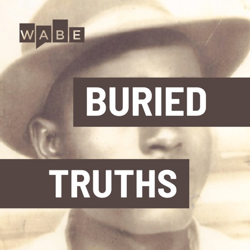 Cover image of Buried Truths