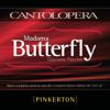 Cantolopera: Madama Butterfly (Full Vocal Version Minus Pinkerton Voice) - Nunzia Santodirocco, Corrado Margutti, Compagnia d'Opera Italiana & Antonello Gotta