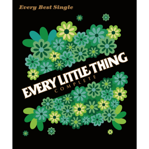 Every Little Thing - Every Best Single ~COMPLETE~