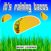 Free Download It's Raining Tacos.mp3