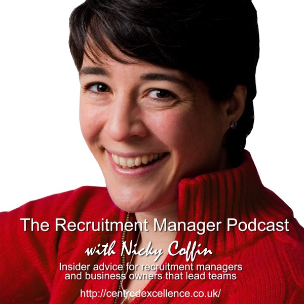 The Recruitment Manager Podcast