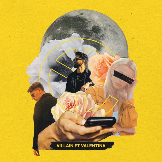 Villain feat valentina single by yellow claw on apple music valentina single by yellow claw on apple music stopboris Image collections
