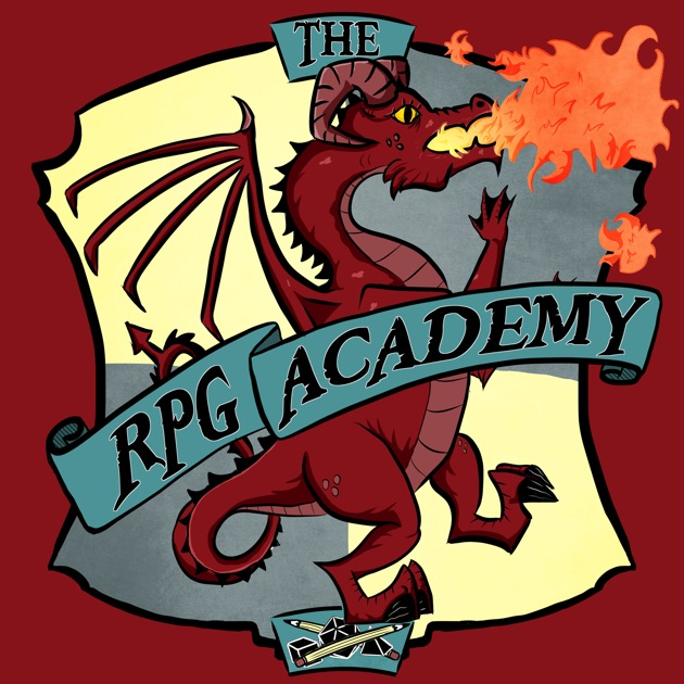 The RPG Academy by The RPG Academy on Apple Podcasts