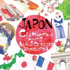 Japon (feat. Clementine)