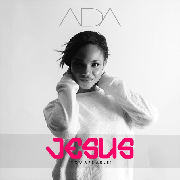 Jesus (You Are Able) - Single