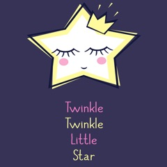 Twinkle Twinkle Little Star Collection - EP