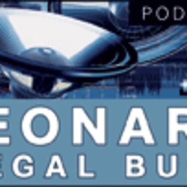 Leonard Legal Buzz