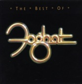 Foghat - Third Time Lucky [First Time I Was A Fool]