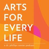Dr. Phillips Center Logo