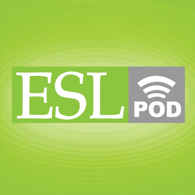 Culips ESL Podcast - Learn English for everyday use