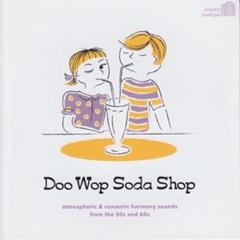 Doo Wop Soda Shop