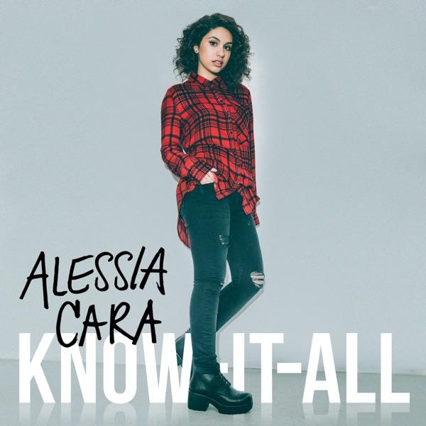 Alessia Cara - Know-It-All album wiki, reviews