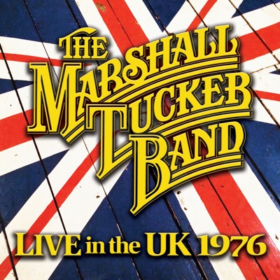 Live in the UK 1976 - Marshall Tucker Band
