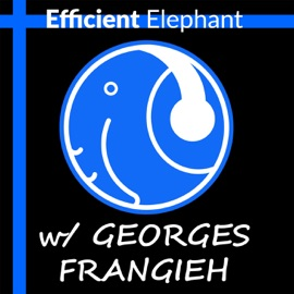 Efficient Elephant Podcast Efficiency Motivation