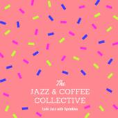 Café Jazz with Sprinkles