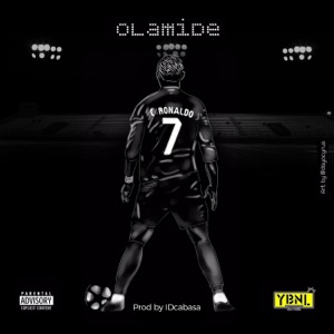 Olamide - C.Rolando