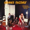 Cosmo's Factory (40th Anniversary Edition) ジャケット写真