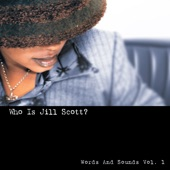 Jill Scott - It's Love