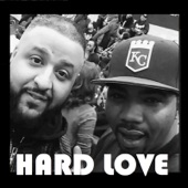 Hard Love (feat. Kacey Chrysler) - Single