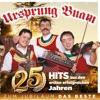 25 Jahre 25 Hits - Zum Jubiläum das Beste