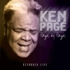 Page by Page - Ken Page