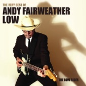 Andy Fairweather Low - Gin House Blues