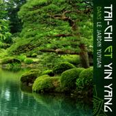 Tai-Chi et Yin Yang dans le jardin Yuyuan: Musique chinoise de fond, Bouddhisme méditation, Instruments de musique de Chine