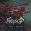 Drowned By Blood ジャケット写真