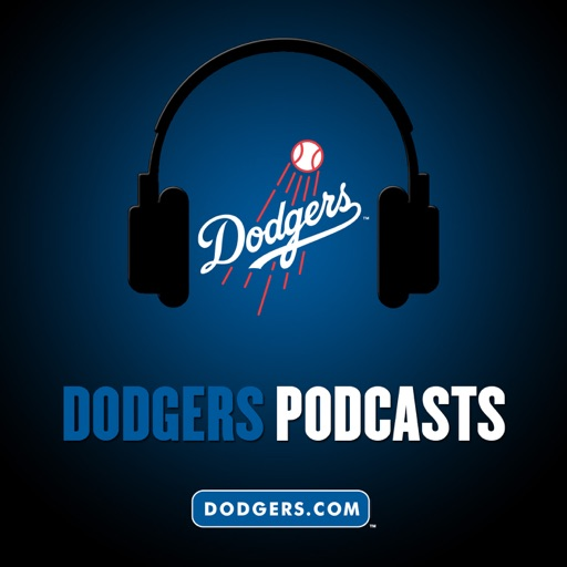 Cover image of Los Angeles Dodgers Podcast