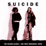 Suicide - Dream Baby Dream