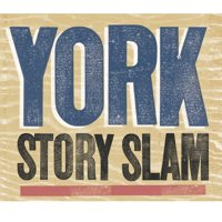 York Story Slam podcast