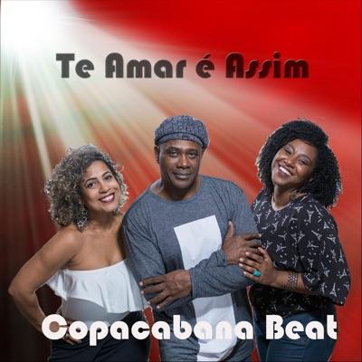 Te Amar É Assim - Single - Copacabana Beat