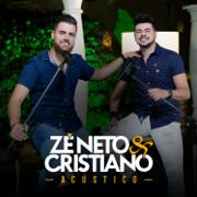Largado às Traças (Acústico) - Zé Neto & Cristiano - Zé Neto & Cristiano