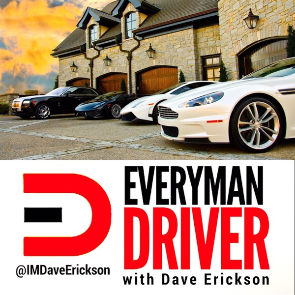 Ep  123: 10 Best Cars for Retiring Baby Boomers – Everyman