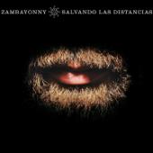 Las Cosas Que Dejé (En Vivo) - Zambayonny