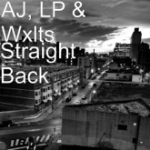 Straight Back - Single