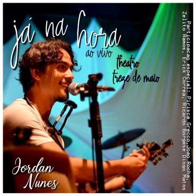 Já (Ao Vivo) - Single - Jordan Nunes